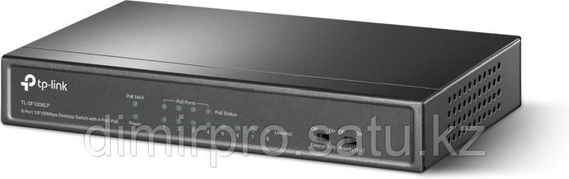 TP-Link TL-SF1008LP черный