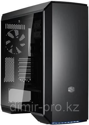 Корпус Cooler Master MasterCase MC600P черный