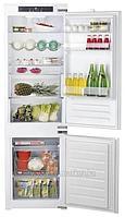 Встраиваемый холодильник Hotpoint-Ariston BCB 7030 E C AA