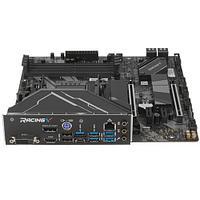 Материнская плата AM4 Biostar B550GTQ mATX, 4xDDR4, DVI-D, DP, HDMI, M2*2, USB Type C*1