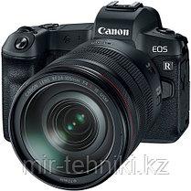 Фотоаппарат Canon EOS R kit RF 24-105mm f/4L IS USM + Adapter Viltrox EF-EOS R
