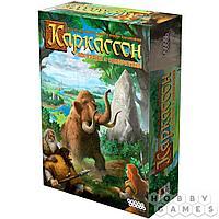 Настольная игра: Каркассон: Охотники и собиратели (2020), арт. 915285