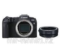 Фотоаппарат Canon EOS RP Body + Mount Adapter Canon EF-EOS R гарантия 2 года