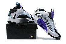 """Баскетбольные кроссовки Air Jordan Jumpman 2021 """"Purple"""" (40-46), фото 3"""