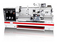 Универсальный токарно-винторезный cтанок Metal Master ZH 51100 DRO RFS