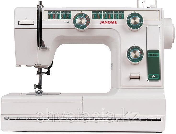 Швейная машина Janome 394 , LE 22
