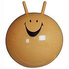 Мяч-прыгун , диаметр 55см, желтый