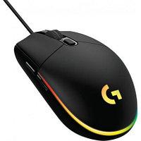 Мышь игровая Logitech G102 LIGHTSYNC Black 910-005823
