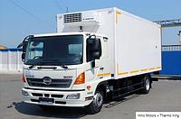 Холодильный агрегат Thermo King V-500 MAX 30 (на Hino 500) Рефрижератор