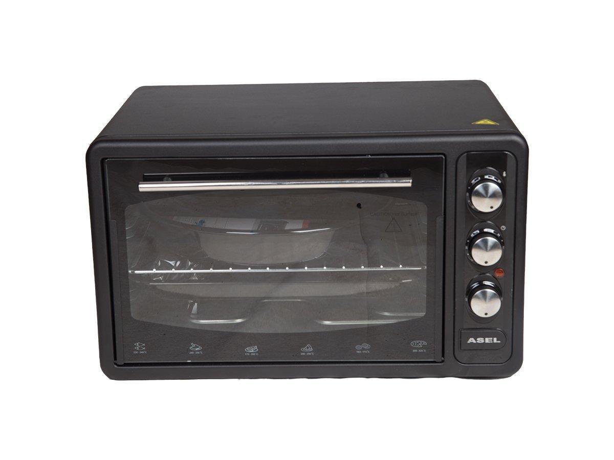 Электрическая духовка Asel AF 50-23 (50 л)