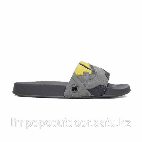 ADYL100045 DC Shoes Сланцы мужские DC Shoes Williams Slide M Sndl - фото 2
