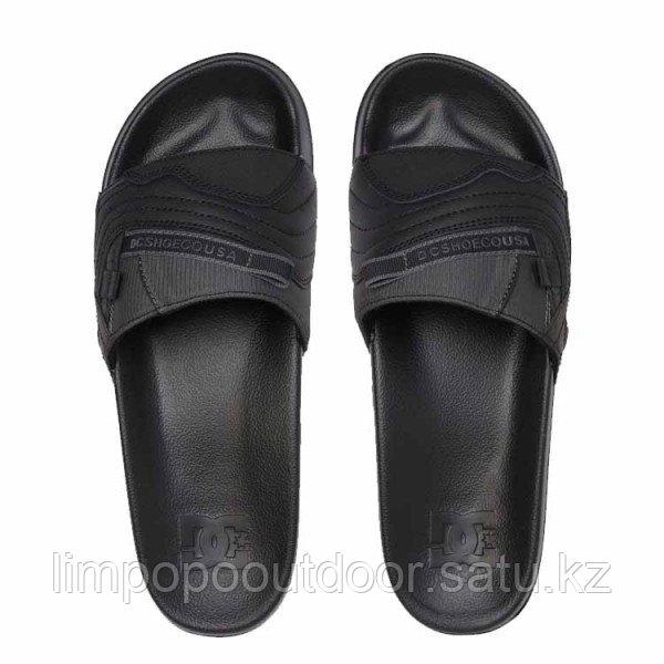 ADYL100045 DC Shoes Сланцы мужские DC Shoes Williams Slide M Sndl - фото 3