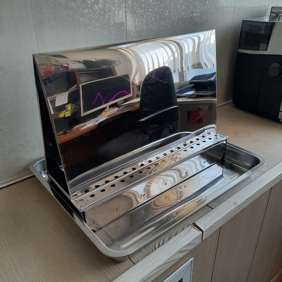 Мини-стол для распечатывания сот