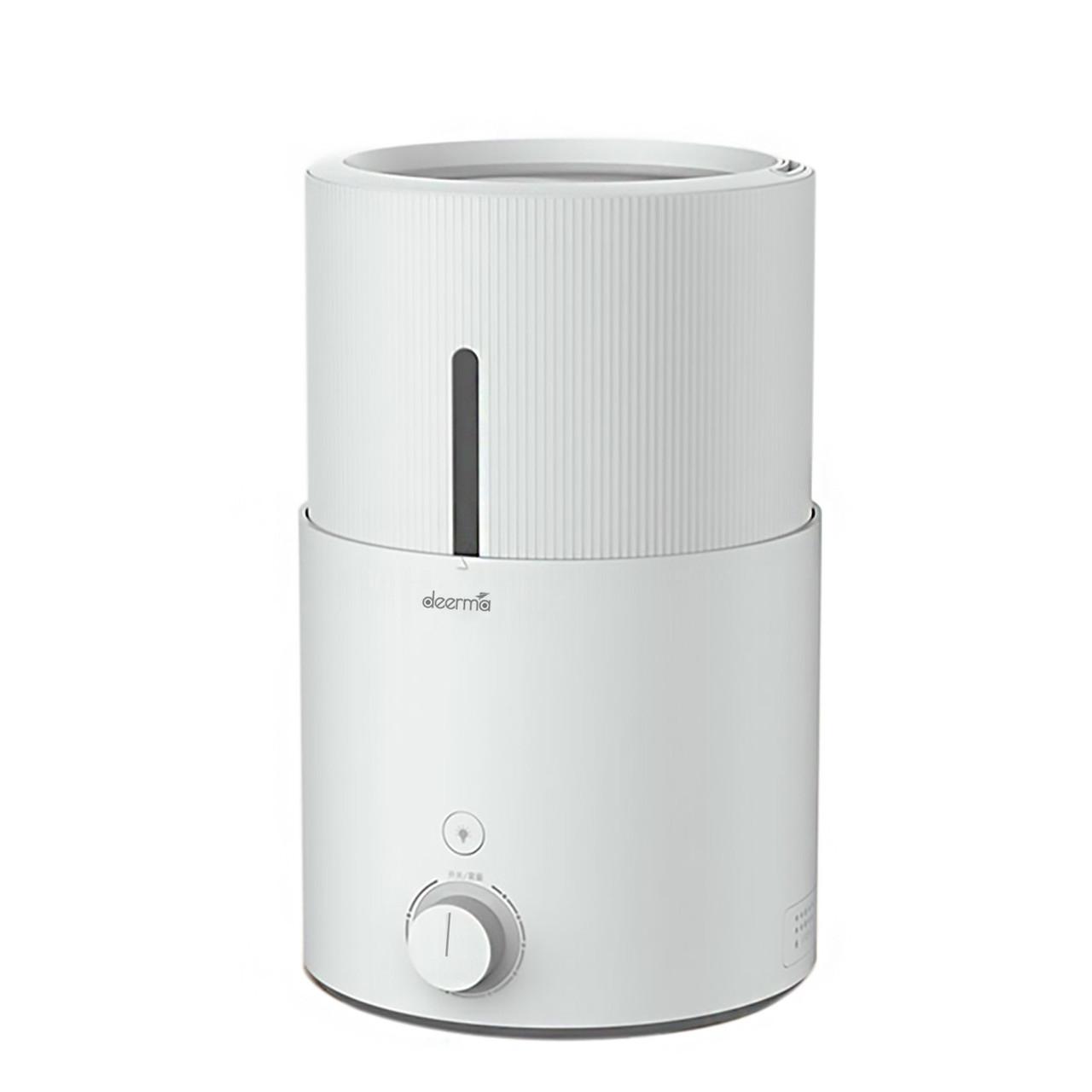 Увлажнитель воздуха c УФ Xiaomi Deerma Humidifier SJS600, White