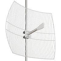 KN27-1700/2700 - Параболическая антенна 27 дБ