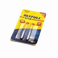 Батарейка для светодиодного свтлячка/поплавка CR322, 3V, 2 шт.