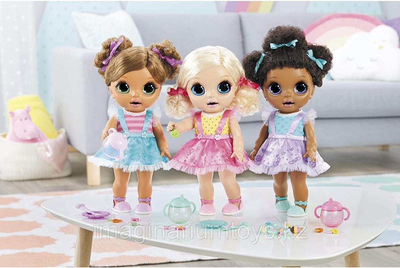 Кукла Baby Born Surprise Magic Potty 30+ сюрпризов - фото 3