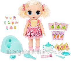 Кукла Baby Born Surprise Magic Potty 30+ сюрпризов