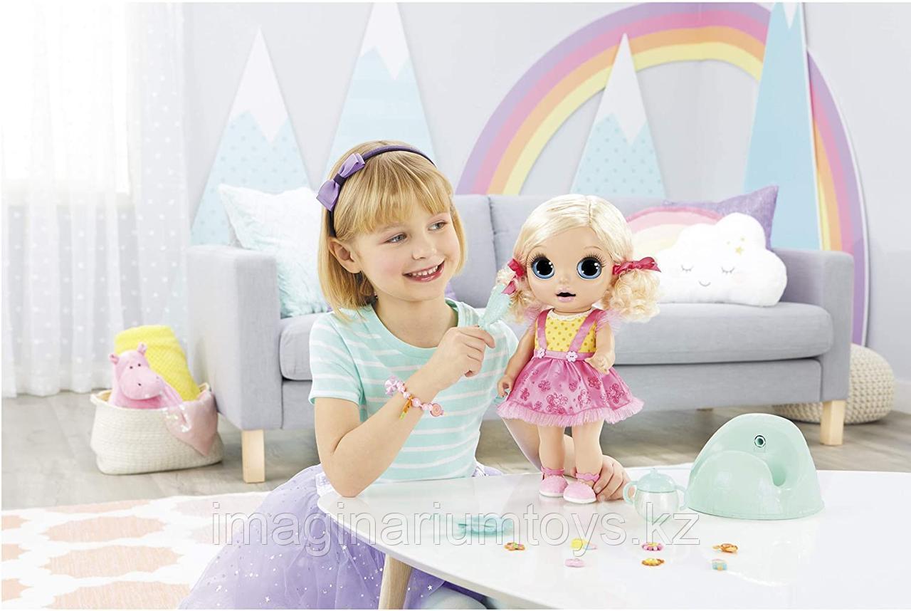 Кукла Baby Born Surprise Magic Potty 30+ сюрпризов - фото 4