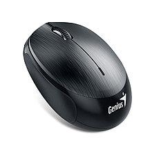 Genius NX-9000BT Беспроводная мышь V2 Iron Gray
