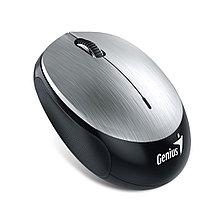 Genius NX-9000BT Беспроводная мышь V2 Silver