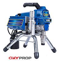 Безвоздушный распылитель Oxy 495