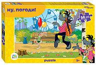 """Мозаика """"puzzle"""" maxi 24 """"Ну,погоди! (new)"""" (С/м)"""