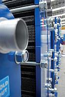 Теплообменник пластинчатый для системы ГВС до 5000 л/ч производства Ares(Danfoss, Sondex)