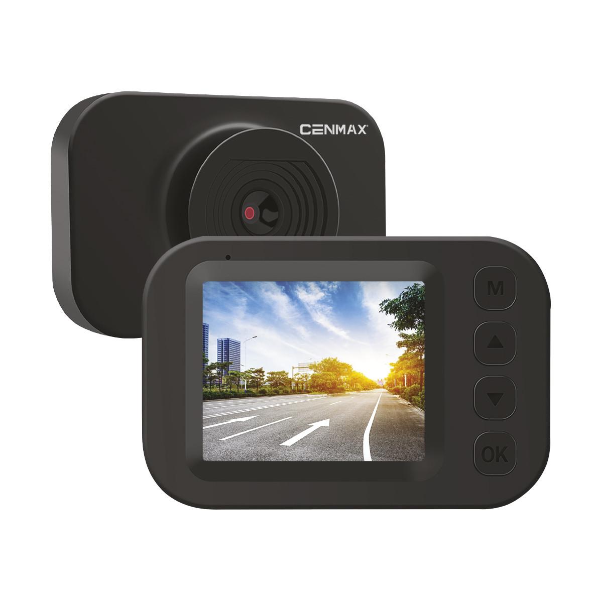 Видеорегистратор Cenmax FHD-400