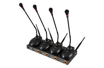 Микрофон Радио/конференц Smart SM-5520