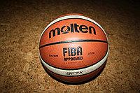 Баскетбольный мяч Molten 7