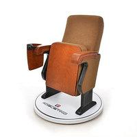 Кресло для конференц зала с пюпитром Robustino New RN-07