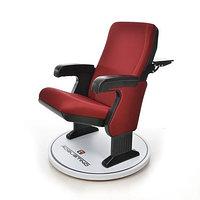 Кресло со столиком Robustino New RN-02