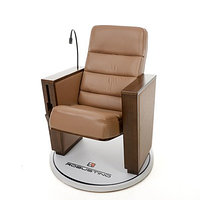 Кресло для конференцзала Robustino Premium RP-03