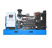 Дизельный генератор 60 кВт. 3 фазный. В открытом исполнении
