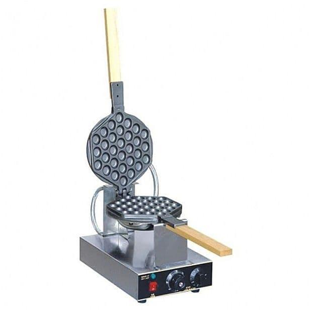 Вафельница Starfood 1620042 Bubble Waffle