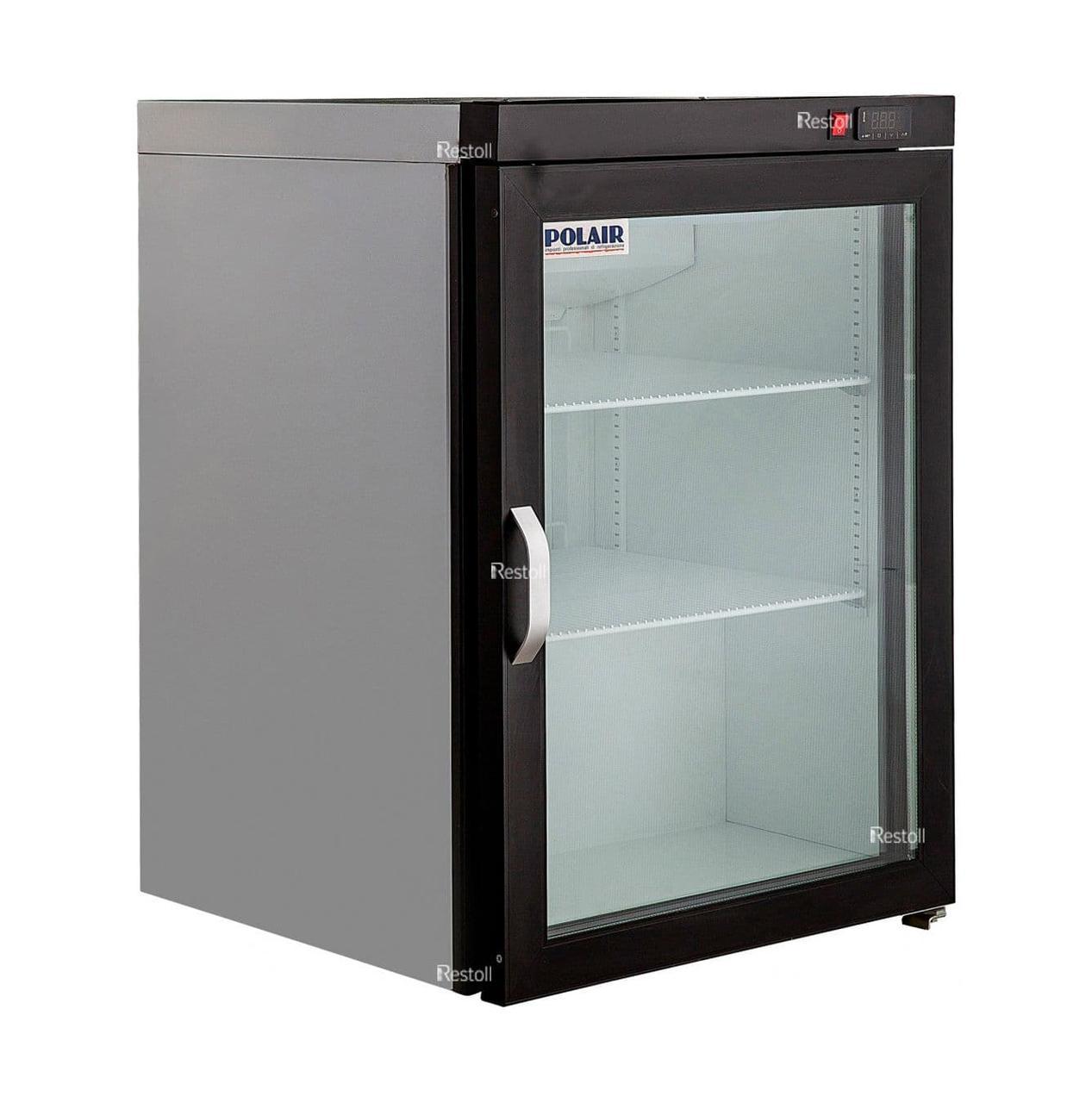 Холодильник мини-бар Polair DM102-Bravo