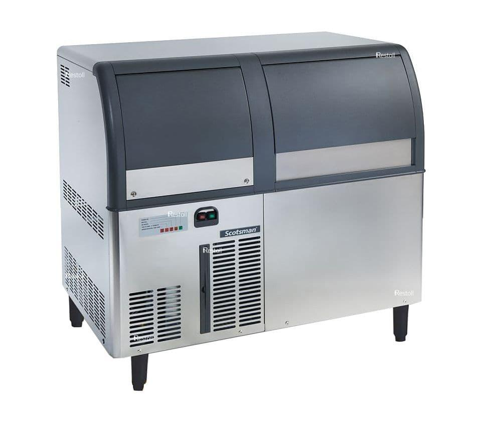 Льдогенератор Scotsman AF 124 WS