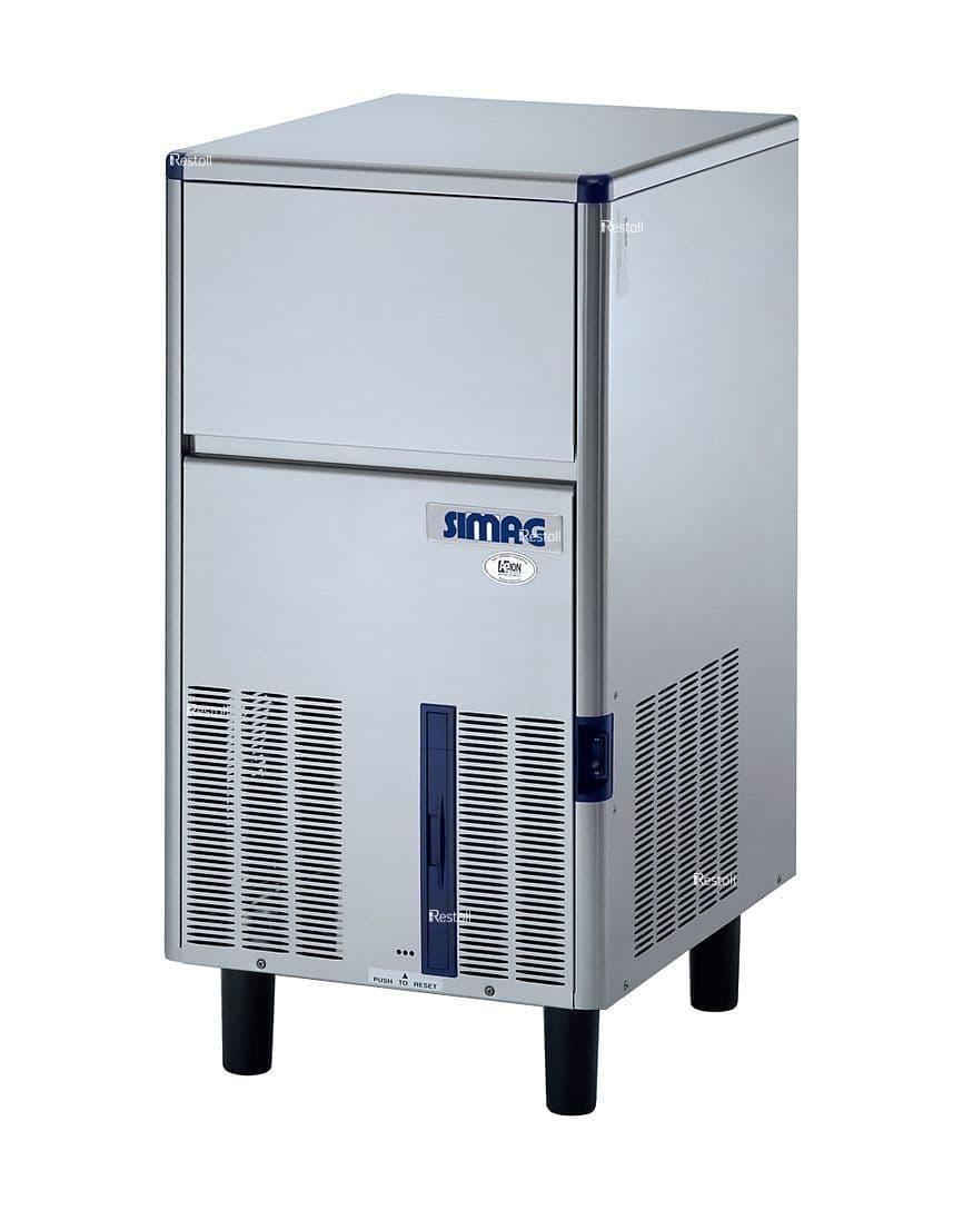 Льдогенератор Simag SCN 35 WS