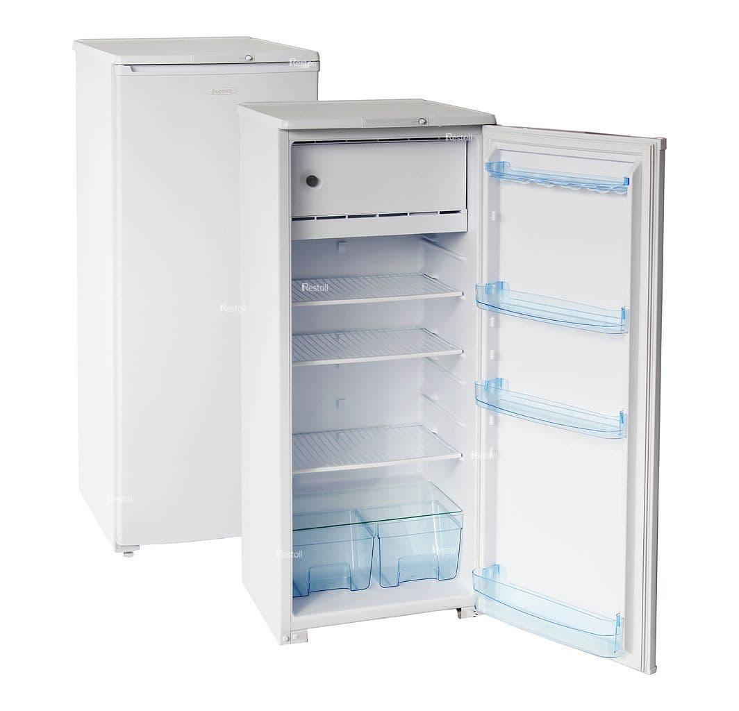 Холодильник мини-бар Бирюса 6Е-2