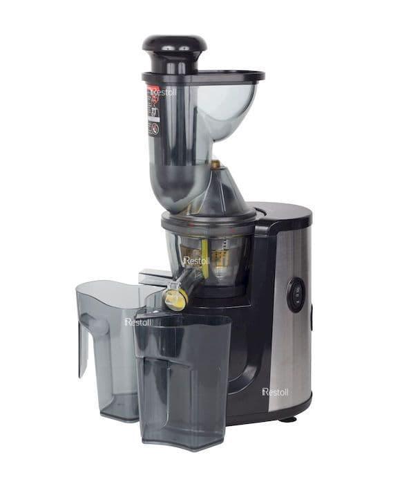 Соковыжималка RGV Juice Art Plus + filter