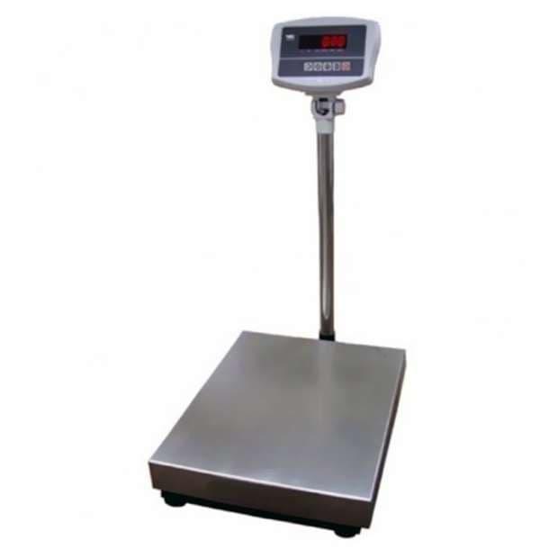 Весы напольные ПетВес EB1-300СWI-2M