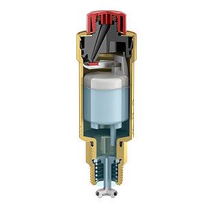 Автоматический поплавковый воздухоотводчик ( сбросник воздуха ) Meibes \ Flamco - Flexvent G 1/2 FL 27740, фото 2