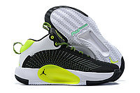 """Баскетбольные кроссовки Air Jordan Jumpman 2021 """"Lime"""" (40-46)"""