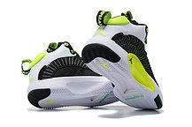 """Баскетбольные кроссовки Air Jordan Jumpman 2021 """"Lime"""" (40-46), фото 2"""