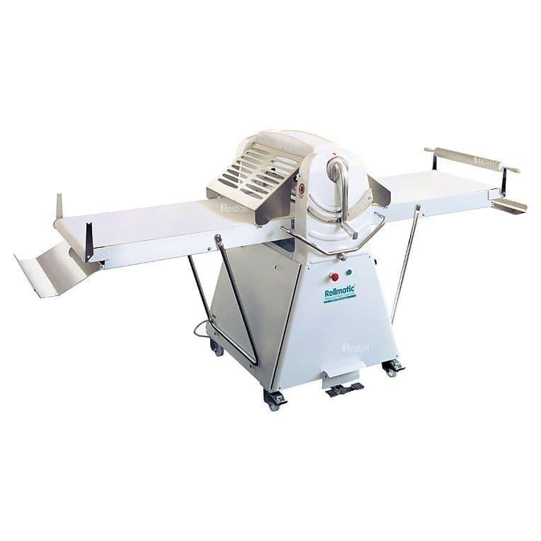 Тестораскаточная машина Rollmatic R60/12
