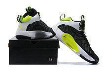 """Баскетбольные кроссовки Air Jordan Jumpman 2021 """"Lime"""" (40-46), фото 3"""