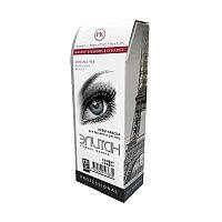 Краска для бровей ЭЛИТАН Professional Чёрная №10 100мл(50мл+50мл окислитель) (3 уп)