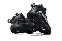 """Баскетбольные кроссовки Air Jordan Jumpman 2021 """"Black"""" (40-46), фото 2"""