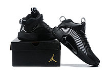 """Баскетбольные кроссовки Air Jordan Jumpman 2021 """"Black"""" (40-46), фото 3"""
